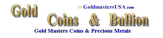 Gold Coin & Gold Bullion Sales